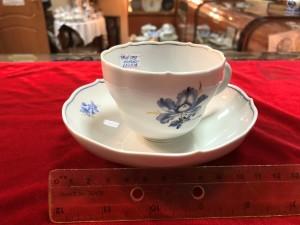 Арт 179-18 Чайная пара Мейсон. 10.500 рублей