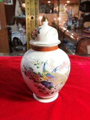 Арт 287-18 Чайница, Японская,  570 рублей