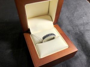 Арт  Кольцо с  бриллиантами, 585 проба, размер 17, масса 3.23гр. 11.000 рублей
