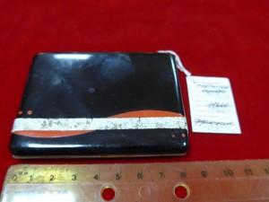 Арт 110-13 Портсигар, серебро  8000 рублей