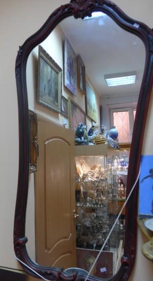 Арт 209-17 Большое настенное зеркало. 7500 рублей