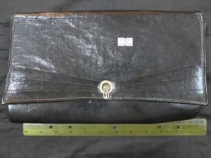 Арт 269-17 Сумка кожа заменитель.  500 рублей