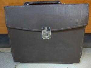 Арт 508-14 Сумка, портфель, 1960 год. 600 рублей
