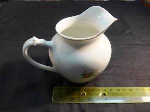 Арт 286-14 Сливочник фарфоровый, Дулево. 600 рублей