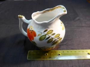 Арт 238-14 Сливочник фарфоровый, 400 рублей