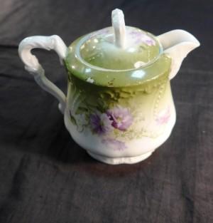 Арт 409-17 Фарфоровый чайник,  3500 рублей