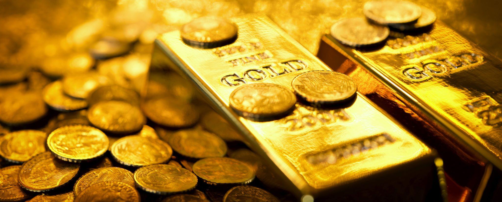 Ссуда за золото