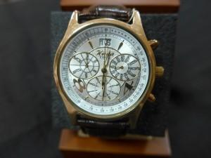 Арт 179-17 Часы Ника, 585 проба,  масса 20.15гр. 65.000 рублей