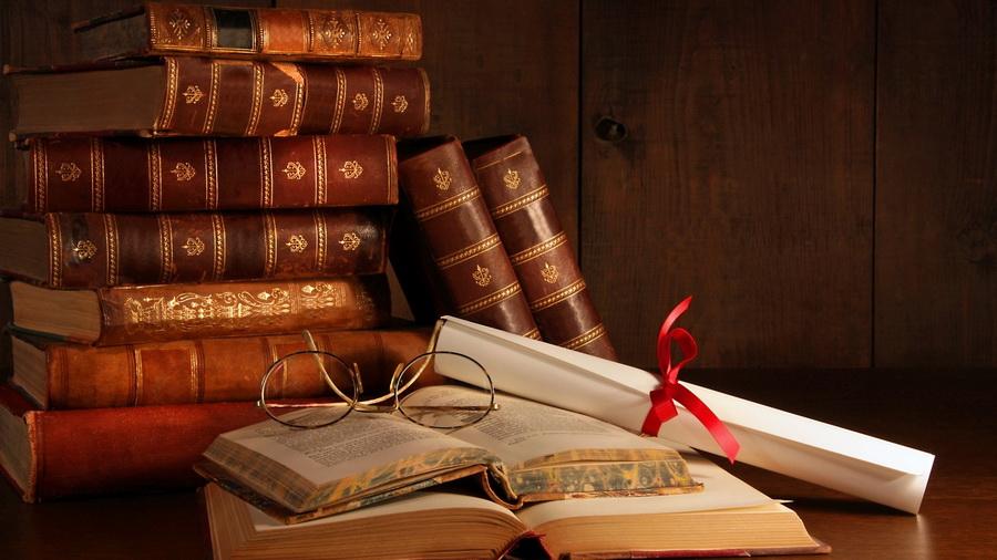 Как оценить старинную книгу?