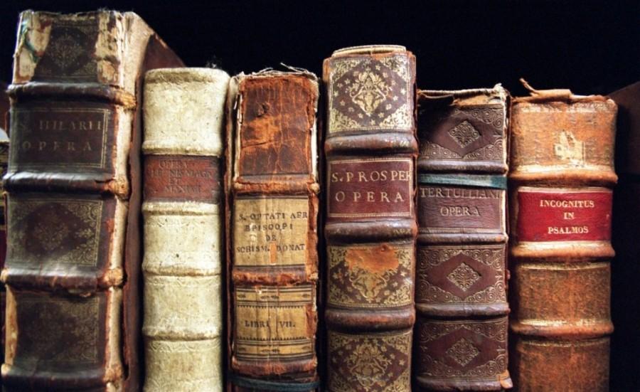 Кому продать старинную книгу?
