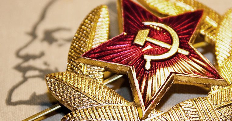 Значки времён СССР. Их тематики и ценность
