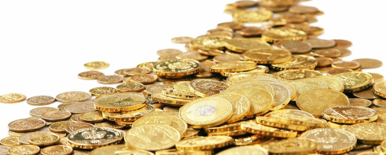 Монеты. В поисках аверсов, реверсов и гурта