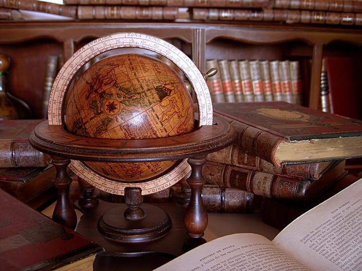 Старый глобус