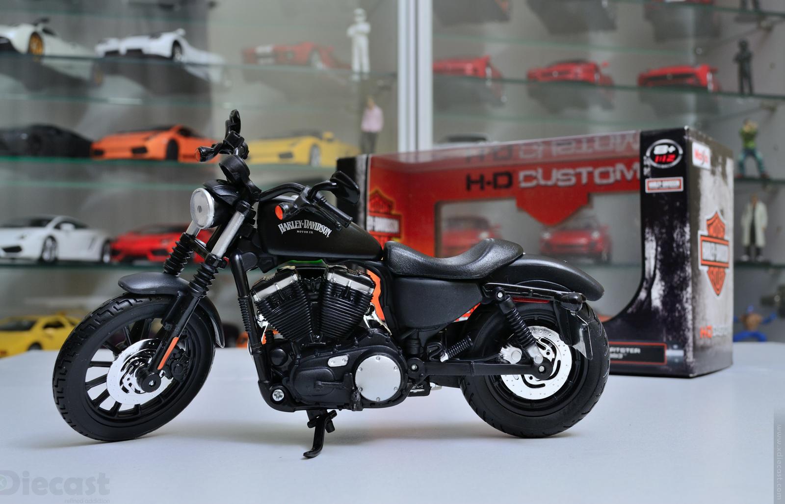 Коллекционные мотоциклы